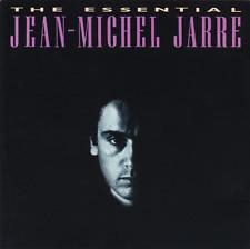 Jean-Michel Jarre-The Essential Jean Michel Jarre (LP) (en muy buena condición -/G -)