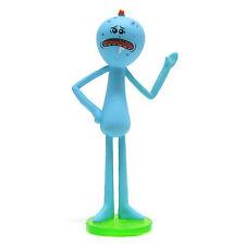 """RICK AND MORTY Blind Bag Mini Series SAD MR. MEESEEKS 2"""" Figure Jinx Adult Swim"""