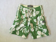Abercrombie & Fitch Floral Shorts for Men