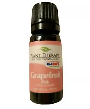 Plant Therapy Grapefruit Pink Essential Oil | 100% Pure, Undiluted