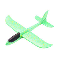 EPP Foam Hand Throw Flying Gliders Launch Air Plane Airplane Kid Toy Gift