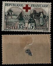 CROIX ROUGE 1918, Neuf * = Cote 140 € / Lot Timbre France 156