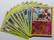 XY ANCIENT ORIGINS - Rare REV HOLO Pokemon Cards (Select your card)