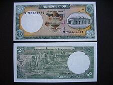 BANGLADESH  20 Taka 2011  (P48d)  UNC