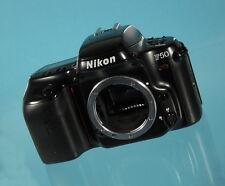 Nikon f50 fotocamera difettoso camera defective appareil - (15224)