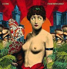 LA FEMME - PSYCHO TROPICAL BERLIN NEW VINYL RECORD