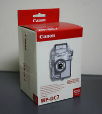 Canon WP-DC7 Waterproof Case for Powershot SD900