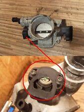 Dodge Durango II Drosselklappe 3,7 V6 (sensor defekt) * Trottle Body