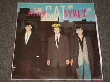 "Stray Cats~Stray Cat Strut 12"" Single~Sweet Love On My Mind~UK IMPORT~FAST SHIP!"