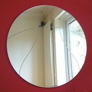 Basketball Mirror