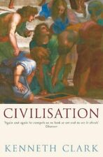 Civilisation: A Personal View,Kenneth Clark