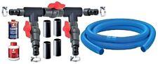 ASTRAL POOL - Pompe à chaleur Bypass basique koplettes bypass-set pour à