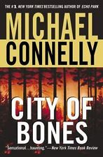 A Harry Bosch Novel: City of Bones 8 by Michael Connelly (2006, Paperback)