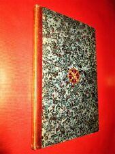 Vita del commendatore D. Carlo Torlonia.- Livre ancien 1849. En italien