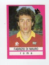 FIGURINA CALCIATORI FLASH 1990-91 ROMA BERTHOLD jk