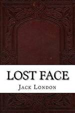 Lost Face by London, Jack 9781539398813 -Paperback