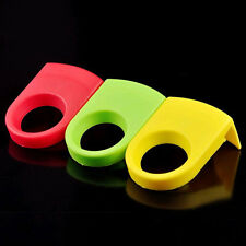 Hot Cocktail Cup Bottle Snap Beer Gadget Plastic Beer Bar Buckle Kitchen Tools