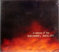 Nathaniel Rateliff: In Memory of Loss NEW CD Soul Gospel Folk Blues Singer
