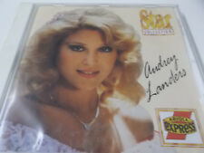 44174 - AUDREY LANDERS STAR COLLECTION (LITTLE RIVER) - 1991 CD ALBUM