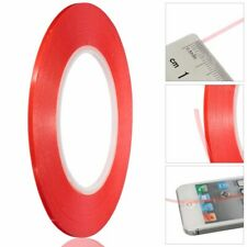 New listing Adhesive Double Side Tape 2mm 50m Strong Sticky For Samsung iPhone Phone Repair