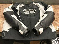 *Used Men's Shift Motorcycle Jacket, Size XL*