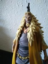 Shiki the Golden Lion figure / One Piece Film Strong World