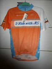 MS Bicycle jersey