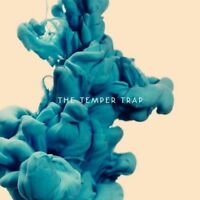 The Temper Trap - Nuevo CD