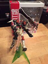 Gundam Seed Buster Gundam Robot Diamashii Robot Spirits