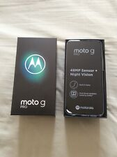 Motorola Moto G Pro XT-2043-7 128gb Mystic Indigo (Simfree) Dual Sim Smartphone