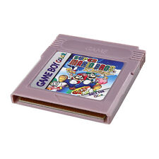 For Super Mario Game Boy Color Advance SP GBC Game Card Children Gifts