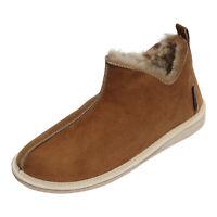 Lambskin Slippers - Cinderella Ladies Slippers fur Shoes Genuine Sheepskin
