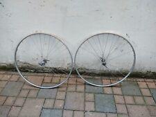 VGC ruote FLIP-FLOP mozzi FB Fratelli Brivio cerchi NISI old vinatge wheels hubs