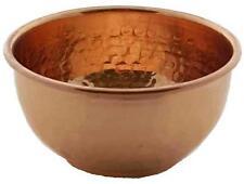 1.5x3 Inch Unadorned Copper Altar Offering Bowl!
