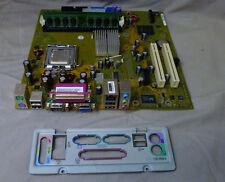 FUJITSU-Siemens Esprimo d2420 a12 GS 1 Socket 775 SCHEDA MADRE CON CPU & RAM