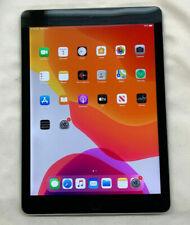 Apple iPad Pro 1st Gen. 128GB, Wi-Fi 4G - (UNLOCKED) 9.7in - Space Gray #239