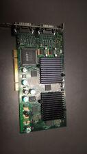 NVIDIA Quadro4 400NVS PCI Video Card 64MB 274623-001