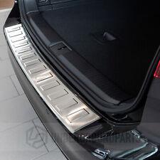 VW PASSAT B8 ESTATE REAR BACK BUMPER PROTECTOR GUARD TRIM SCRATCH SILL COVER