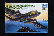 XX116 ITALERI 1/72 maquette avion 144 B-57 B Canberra Night Bomber