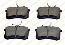 Monroe ProSolution Ceramic Brake Pads GX1017A