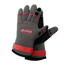 Full Finger Waterproof Fishing Gloves  de13ee956bca