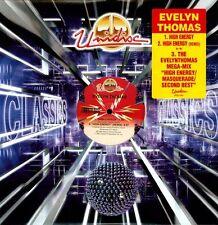 Evelyn Thomas - High Energy [New Vinyl] Canada - Import