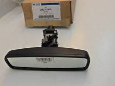 Ford Lincoln OEM Interior Inside Rear View Mirror DU5Z-17700-S