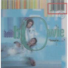 CDs aus Großbritannien als Import-Edition vom David Bowie's Musik
