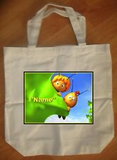 """Maya The Bee"" Personalized Tote Bag - NEW"