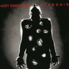 Ozzy Osbourne - Ozzmosis (NEW CD)