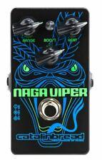 Catalinbread Naga Viper Treble Boost pedal