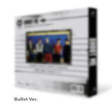 Day6-[Shoot Me:Youth Part1]3rd Mini Album Bullet Ver CD+Poster+Book+etc+P.Item
