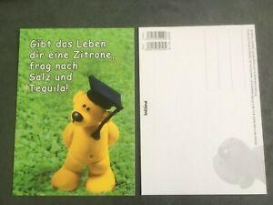 Tatzino Postkarten