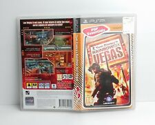 RAINBOW SIX VEGAS - PSP - PlayStation Portable - UMD - Italiano - Usato